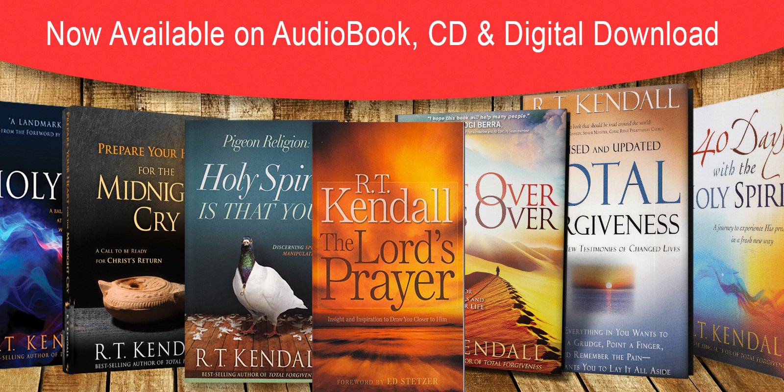 2018 Available Audio Books