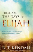 Days of Elijah sm