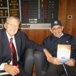 RT and Yogi Berra