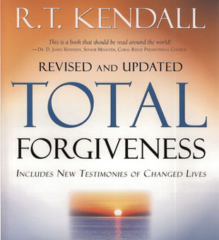 Total forgiveness rt kendall