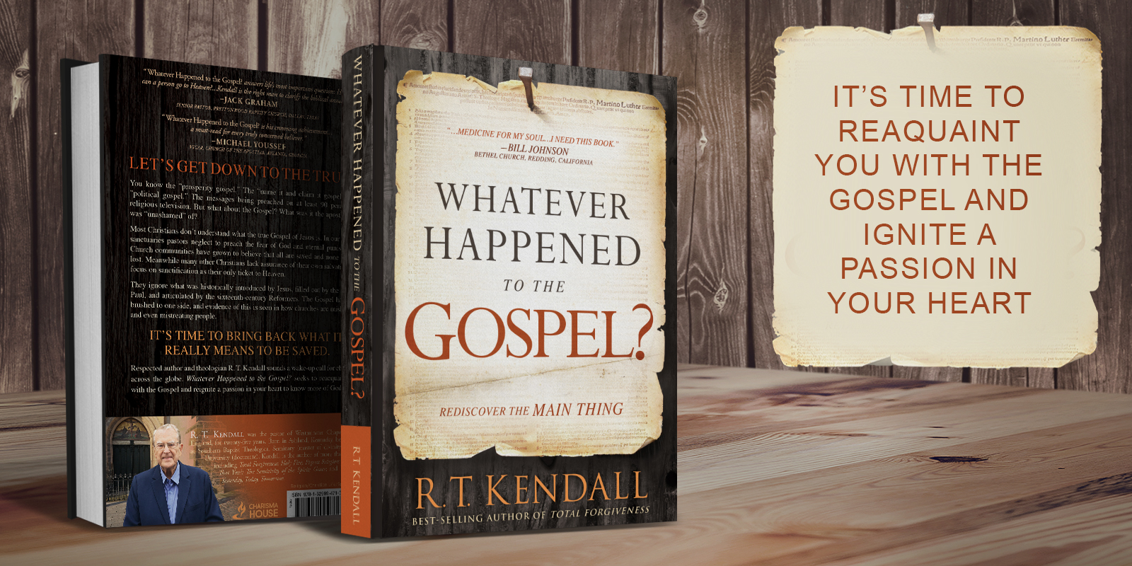 whatever happened to the gospel 1600x800